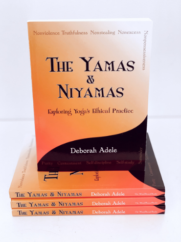 The Yamas + Niyamas