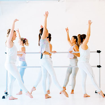 Barre Apprenticeship Program